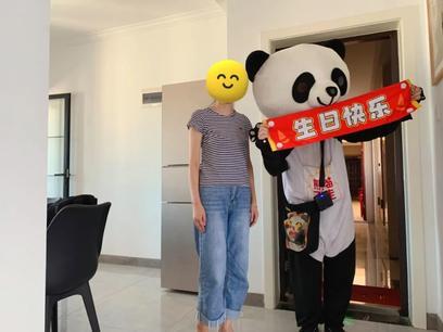 卖生日蛋糕年营收8亿,熊猫不走是怎么做私域的?