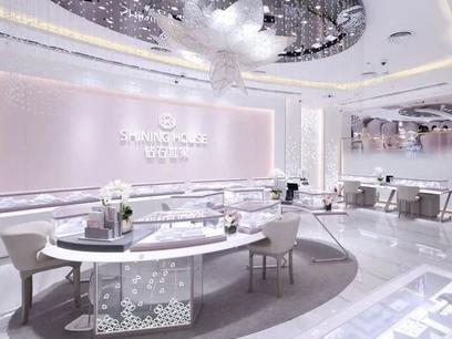 这几步盘活品牌私域流量:钻石世家一场直播卖出千万单品!