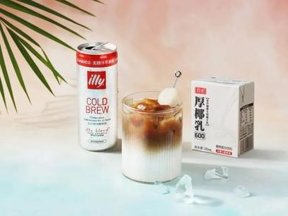 """从椰奶到气泡水,饮品创业如何才能做出""""爆品""""?"""