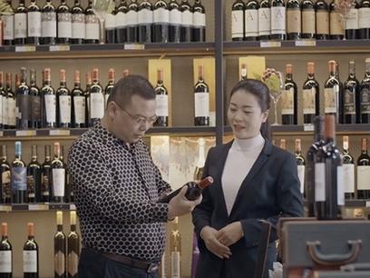 如何找到赚钱最快的路子?买红酒送路虎挣了812万,你也可以!